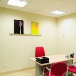 Oficina de Cuatro Centro de Negocios
