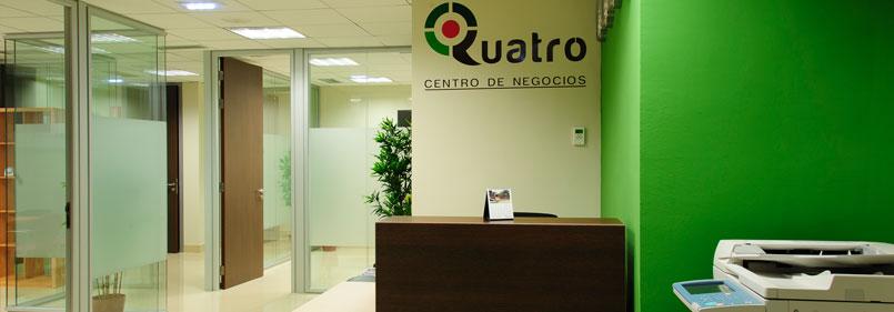 Recepción-de-Quatro-Centro-de-Negocios