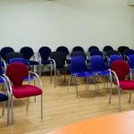 Sala Montaje 1 Auditorio teatro