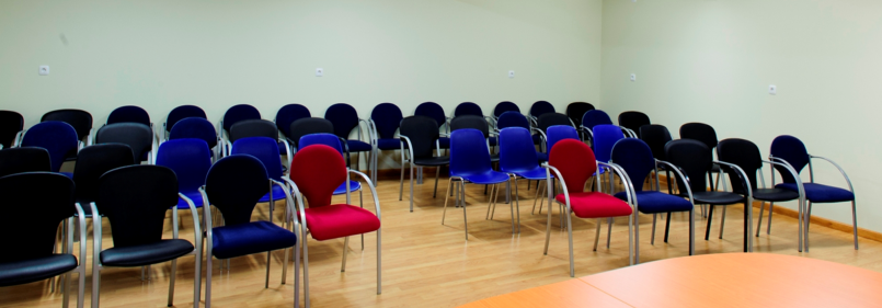 Sala montaje auditorio